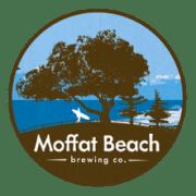 moffat beach brewing co