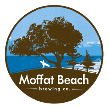 moffat beach brewing co