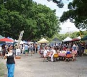 mullum markets